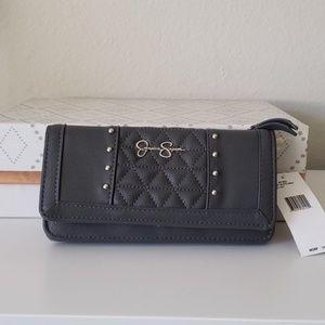 🆕️ NWT Jessica Simpson Wallet